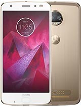 Motorola Moto Z2 Force Specs, Features and Reviews