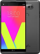 LG V20 Specs, Features and Reviews
