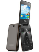 Alcatel Cingular Flip 2 Specs, Features and Reviews
