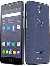 Alcatel Pop Star Specs, Features and Reviews